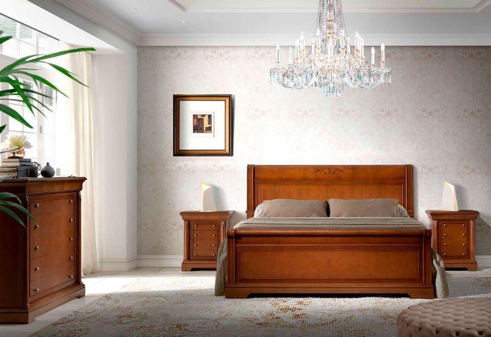 Composición de dormitorio DESIRE 2