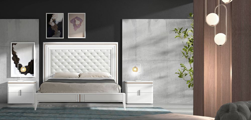 Composición de dormitorio NEREA 1