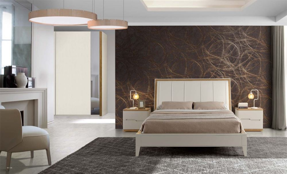 Composición de dormitorio VALENTINA 1