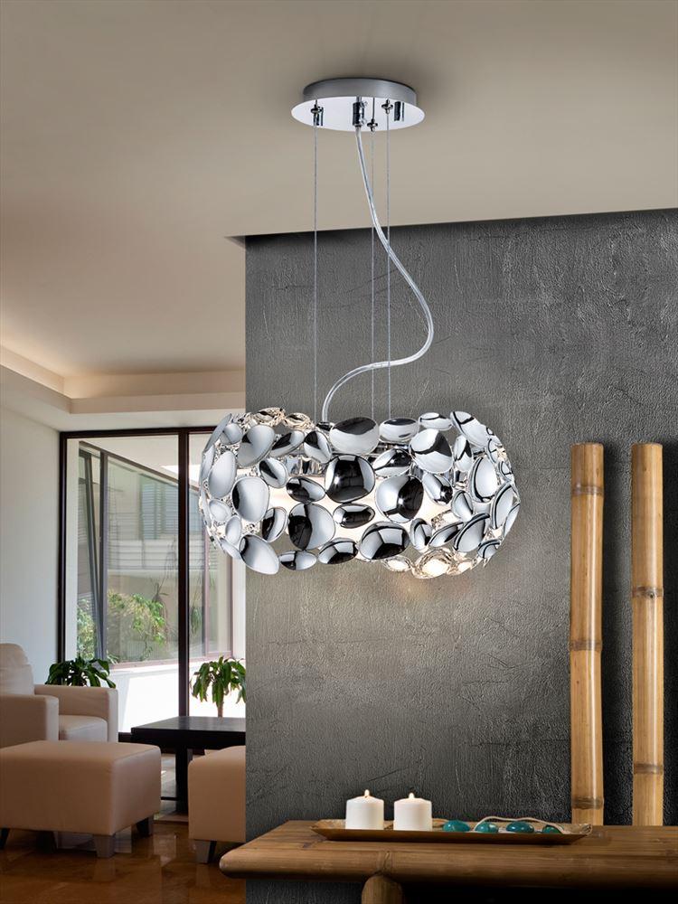 Lámpara de techo NARISA