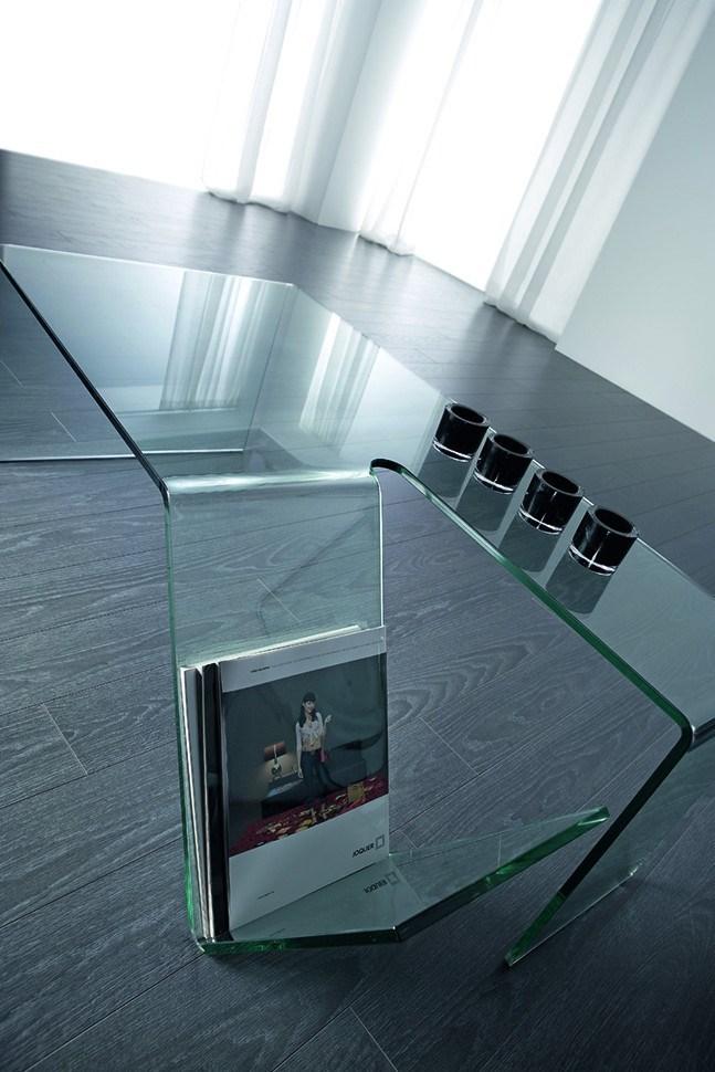 Mesa de centro MIRIUS