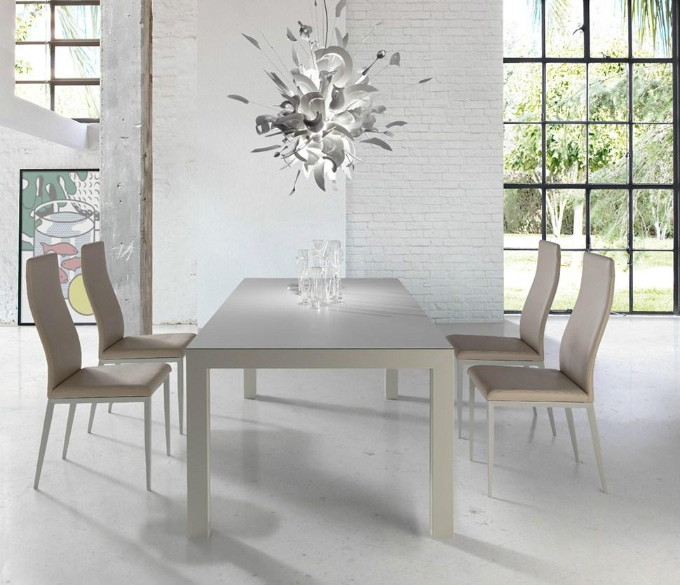 Mesa de comedor IRON (1)