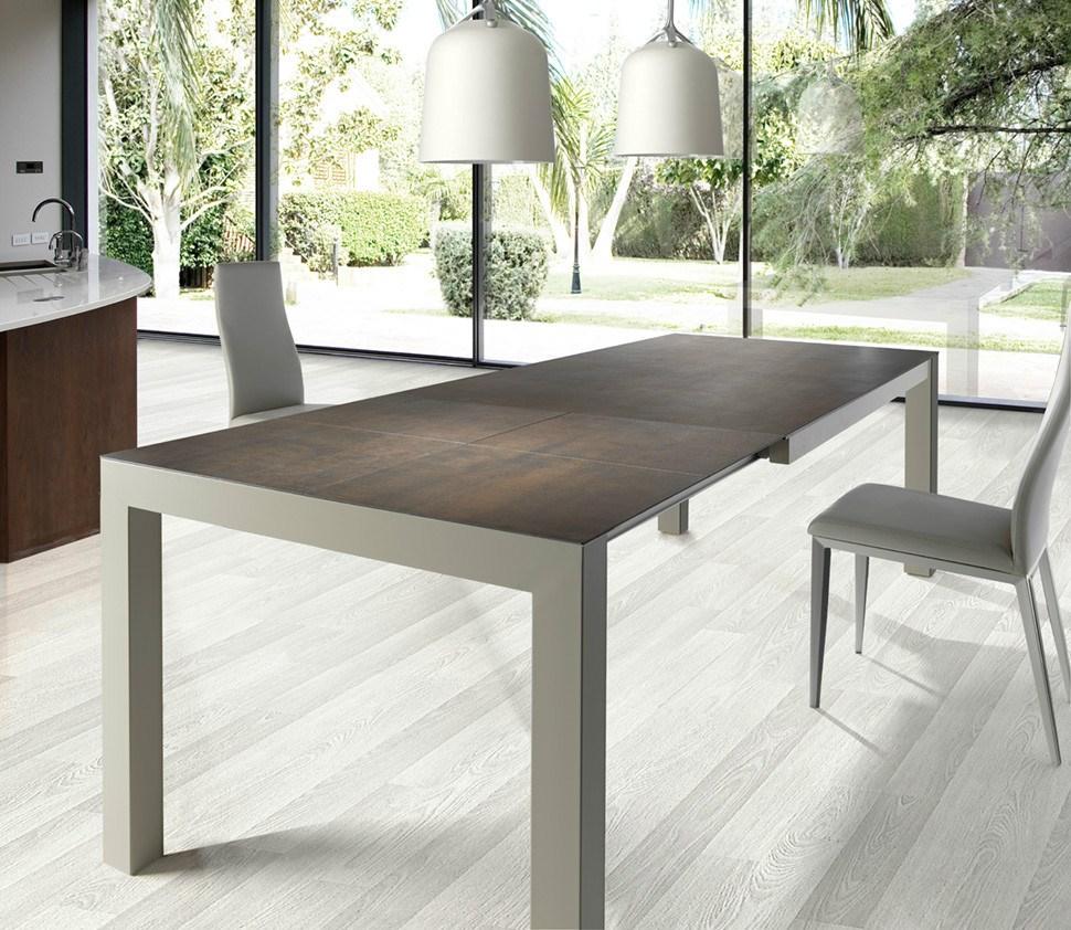 Mesa de comedor IRON (3)