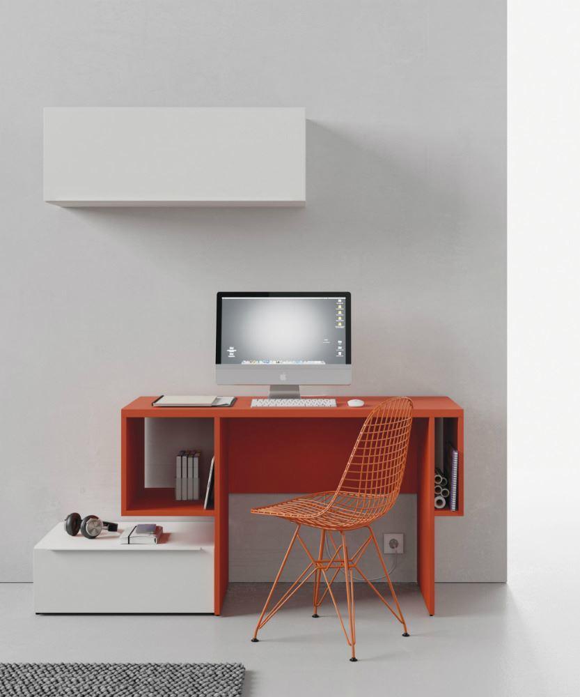Mesa de escritorio Tech