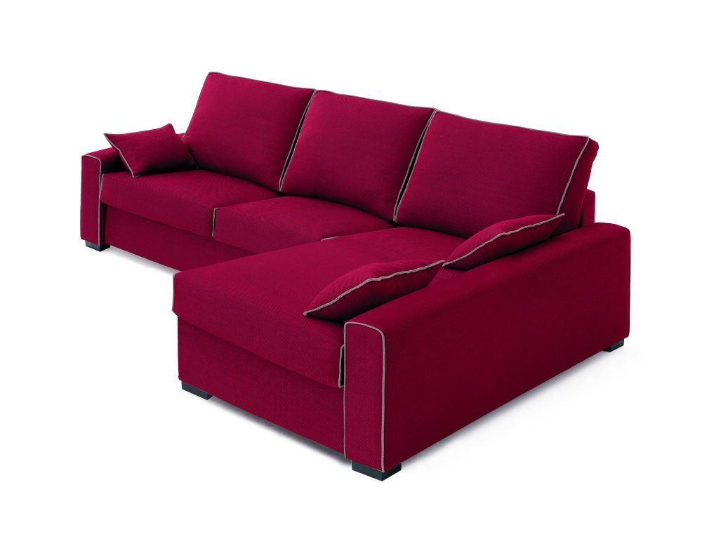 Sofá cama BIDASOA (3)