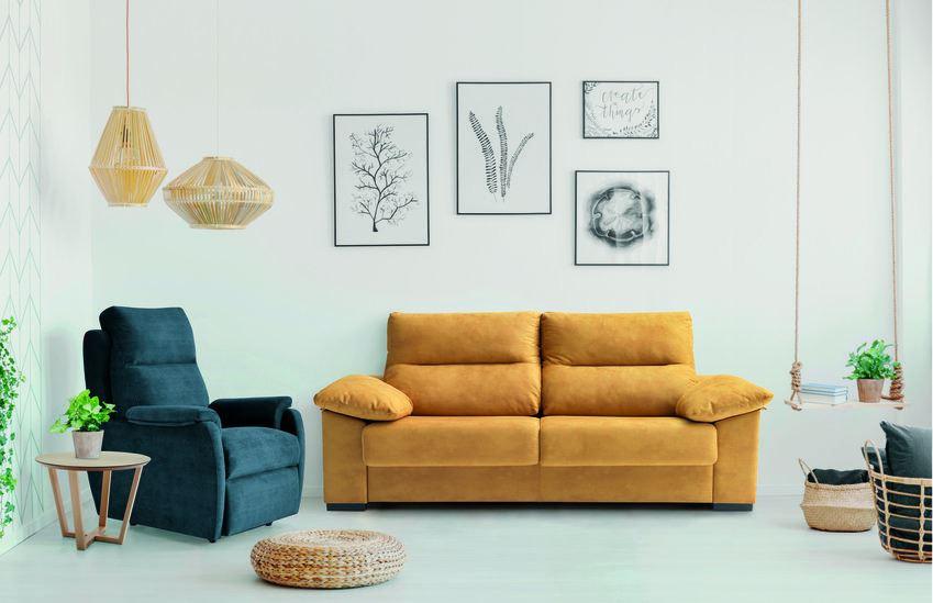 Sofá cama HUGO (1)
